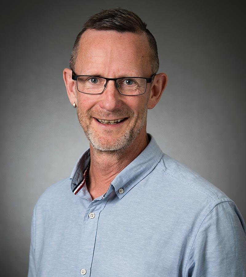 Christer Salomonson