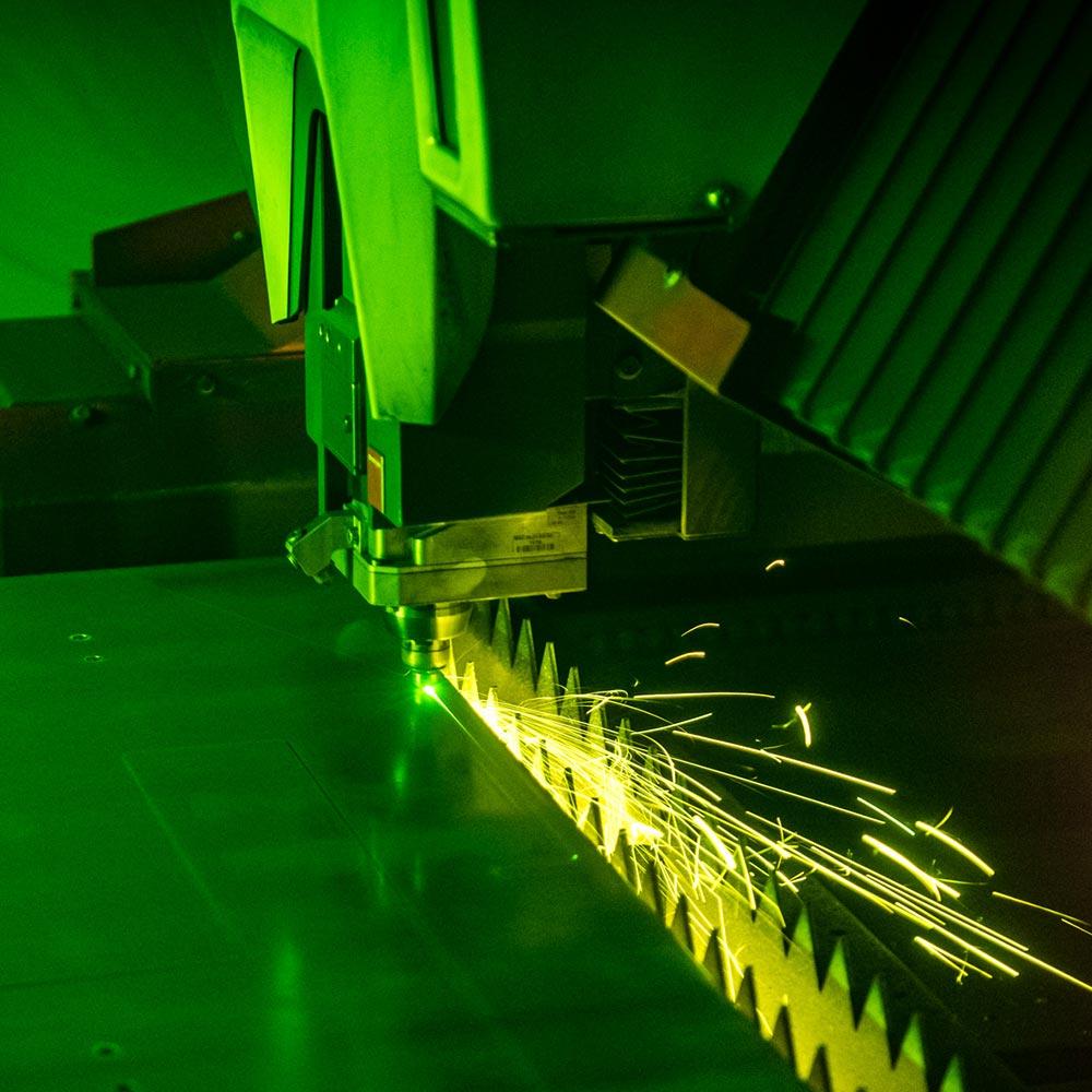 Laserskarning-Kv