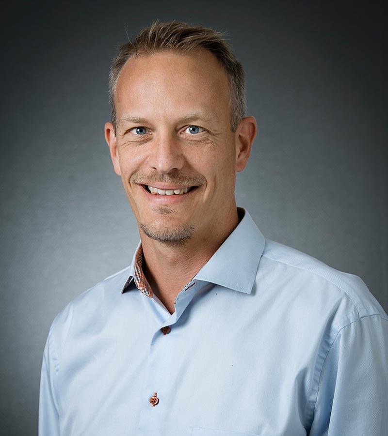 Marcus Holmberg